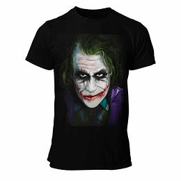 Polera Joker The Dark