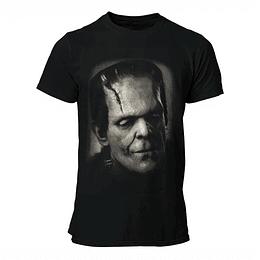 Polera Frankenstein