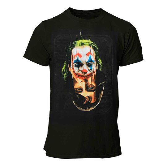 Polera Joker