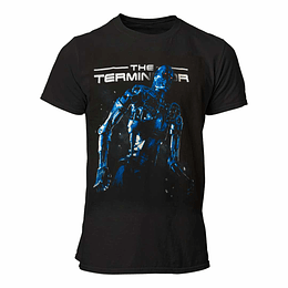 Polera The Terminator
