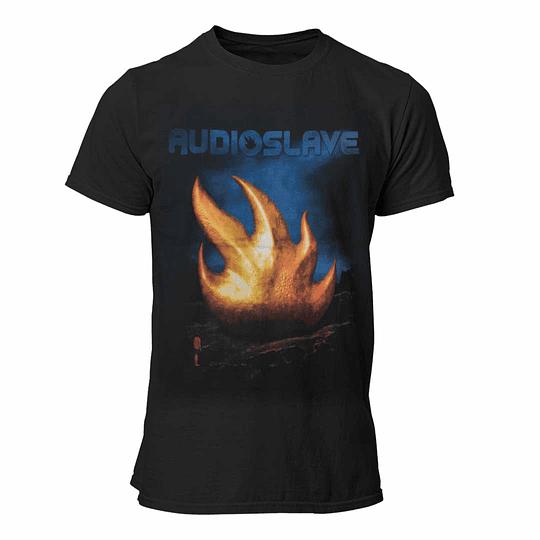 Polera Audioslave