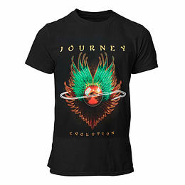 Polera Journey Evolution
