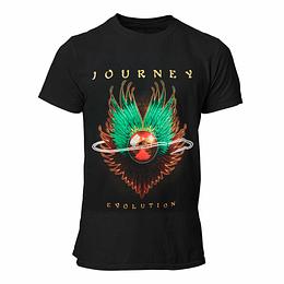 Polera Journey Evolution