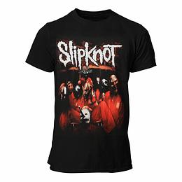 Polera Slipknot