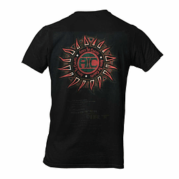 Polera Alice in chains Dirt