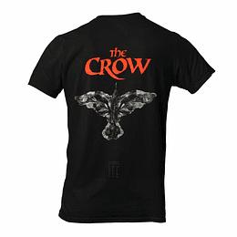 Polera The Crow