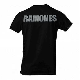 Polera Ramones