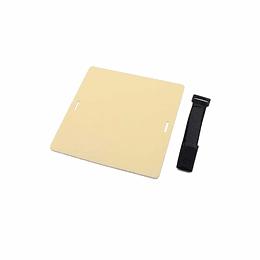 Piel Sintetica 20×20 Grosor 3mm