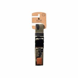 Cinturón WL Camo Elasticado
