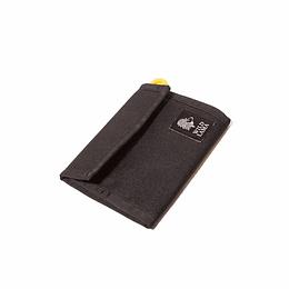 Billetera Reciclada negra