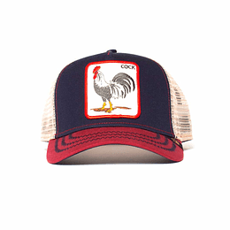 Jockey Goorin Bros All American Rooster