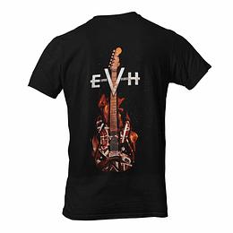 Polera Eddie Van Halen