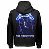 Polerón Metallica