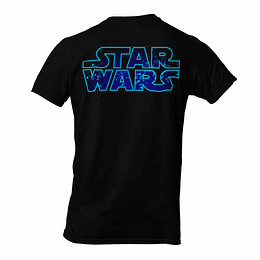 Polera Star Wars Colors