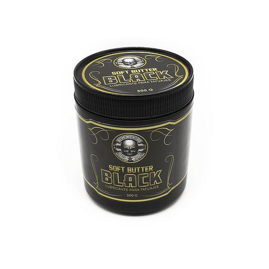 Soft Butter Black 500 gr