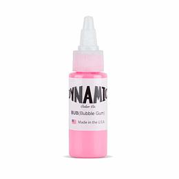 Dynamic Color | Bubble Gum Pink