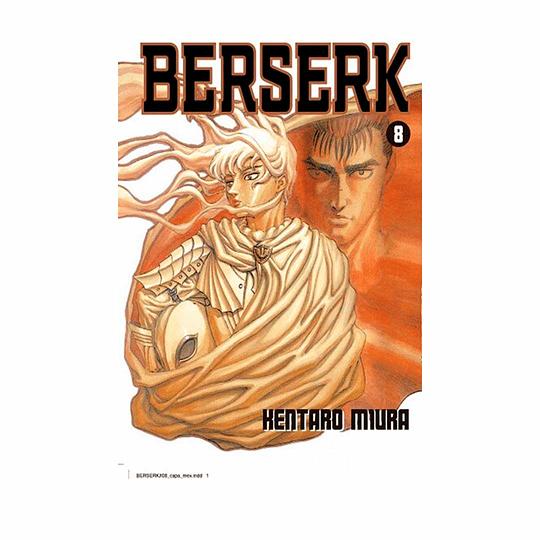 Berserk #8