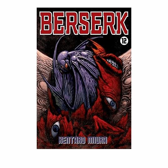 Berserk - #12