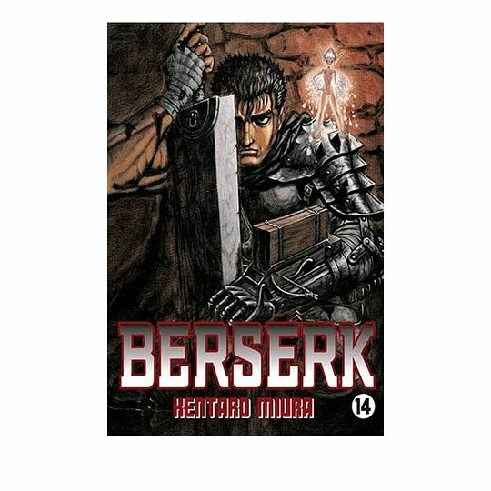Berserk - #14