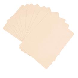 Piel Sintética  19,5 x 14,5 cm grosor 1,1 mm