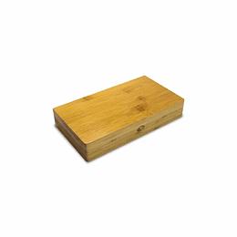 Bandeja bamboo con imán