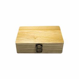 Bandeja de bamboo pequeña
