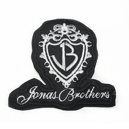 Parche Jonas Brothers