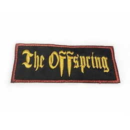 Parche The Offspring