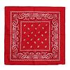Pañuelo Bandana - Rojo
