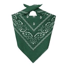 Pañuelo Bandana - Verde