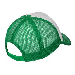 Gorra Trucker - Verde
