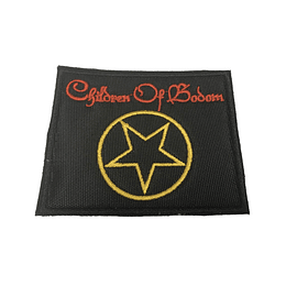 Parche Children of Bodom