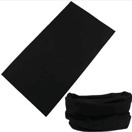 Bandana Multifuncional - Negro