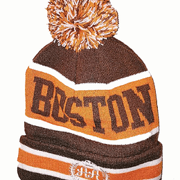 Gorro Double AA - Boston