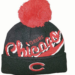 Gorro Double AA - Chicago Deers