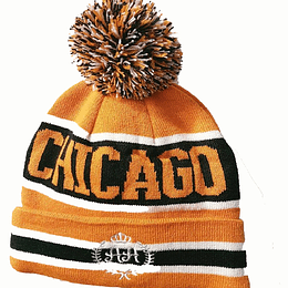 Gorro Double AA - Chicago