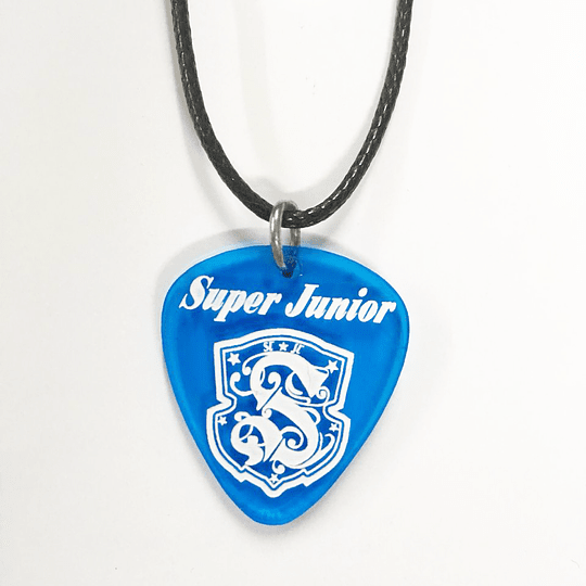 Colgante Super Junior