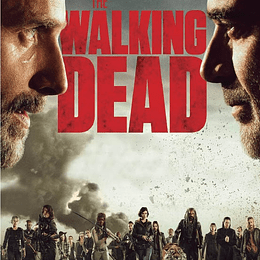 Póster The Walking Dead