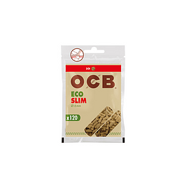 Filtro OCB Eco Slim 6mm