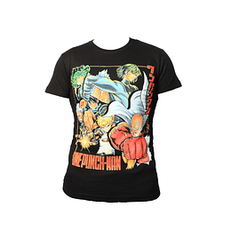 Polera One Punch-Man