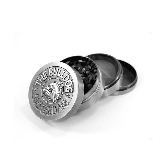 Moledor de metal 4 partes 50mm