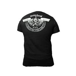 Polera Motörhead