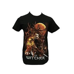 Polera The Witcher