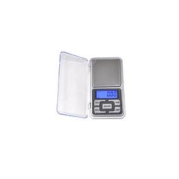 Gramera Digital de 200gr Precisión 0,01gr