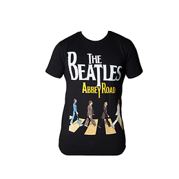 Polera The Beatles - Abbey Road