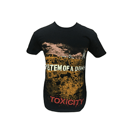 Polera System of a Down Toxicity
