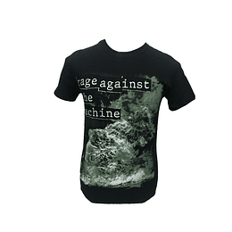 Polera Rage Against the Machine