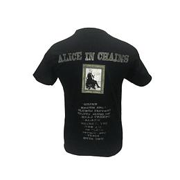 Polera Alice in Chains