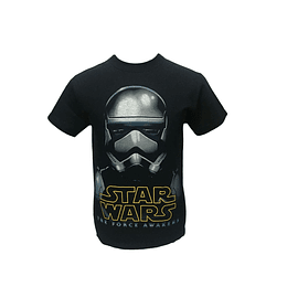 Polera Star Wars - The Force Awakens - Episode VII