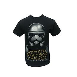 Polera Star Wars - The Force Awakens - Episode VII